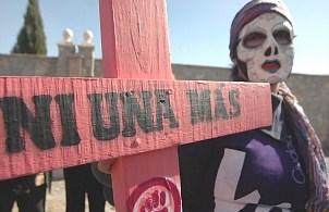 México. Delincuencia: brazo armado del Estado