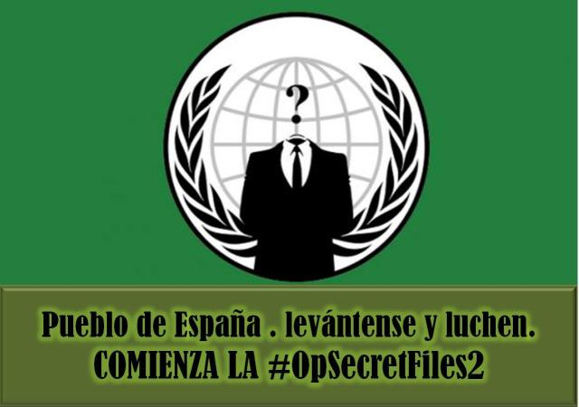 #OpSecretfFiles