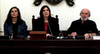 Comisión para auditar deuda griega ofrecerá resultados en junio  1230