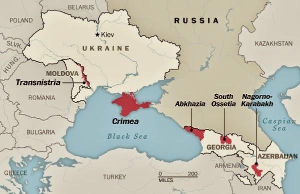 Resultado de imagen de Transnistria: