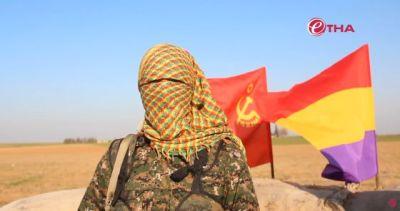 Detenido un comunista español que combatió contra los mercenarios fascistas de ISIS