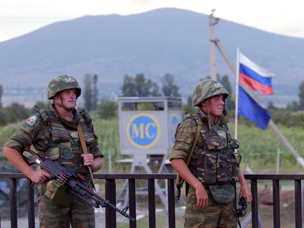 Imagini pentru bender fuerzas rusas bender