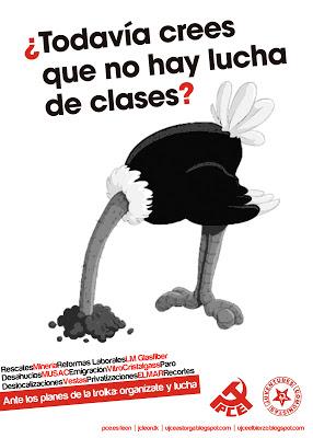 cartel_lucha_clases_leon