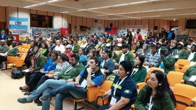 Dimensión Profética del III Encuentro Mundial de Movimientos Populares