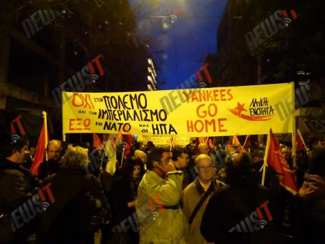 protesta-por-visita-obama-a-atenas