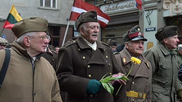 ex legionarios nazis