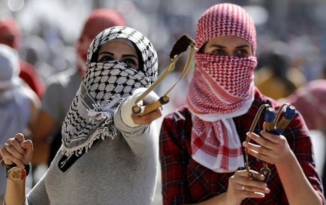 Palestina_presos Dia de la Ira