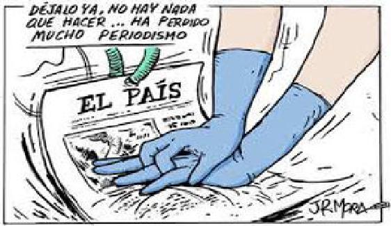 """Resultado de imagen para Diario español """"El País"""" gana el premio a medio más mentiroso contra Cuba"""