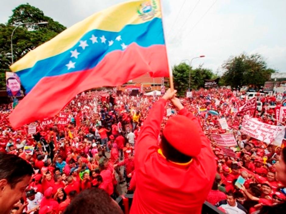chavez-bolivariano