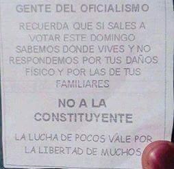 oposición venezolana 1