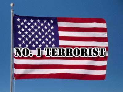 USA-terrorist