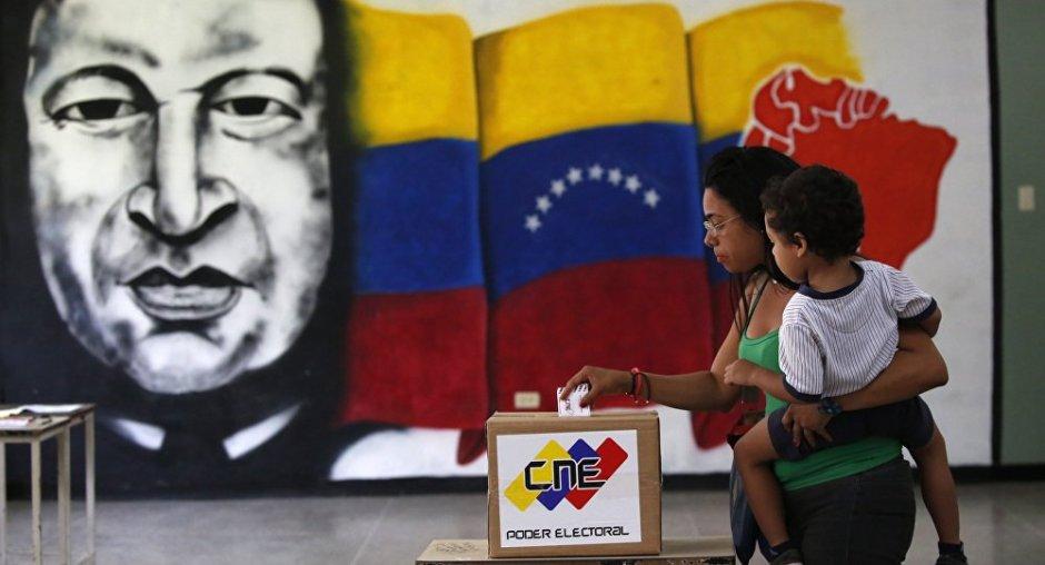votación constituyente