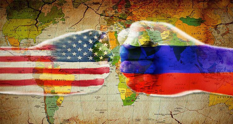 Resultado de imagen de ¿Qué tienen en común Ucrania, Siria y Venezuela?